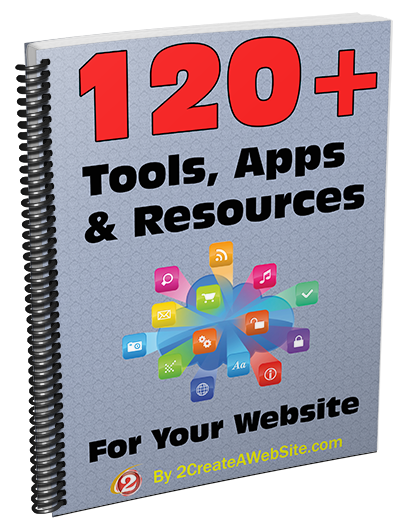 100+ Website Tools and Apps for Your Website