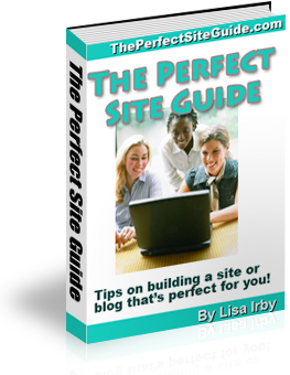 The Perfect Site Guide Cover