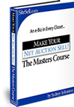 Make Your Net Auctions Sell