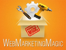 Web Marketing Magic