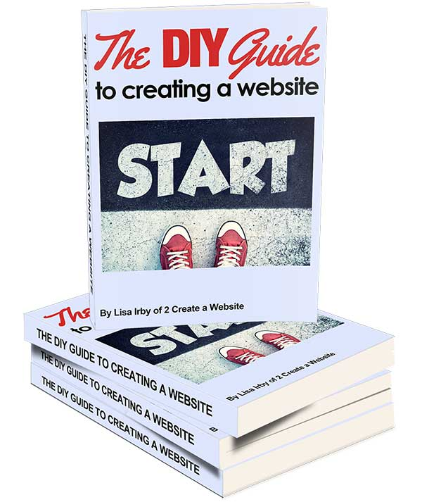 The DIY Guide to Starting a Website