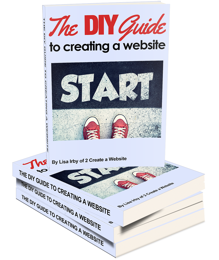 how to create a website tutorial