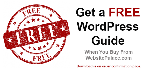 Free WordPress Guide