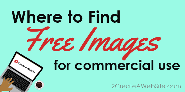 Where to Find Free, Legal Images for Your Website